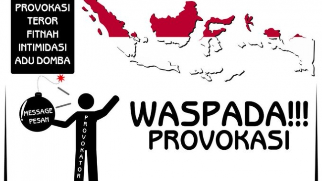 large-waspadaprovokasi