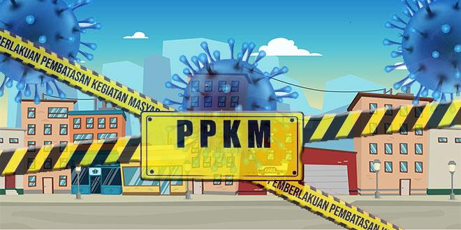 ilustrasi-PPKM